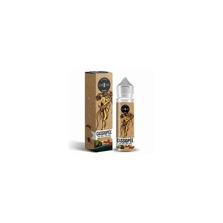 CASSIOPEE 50ML CURIEUX